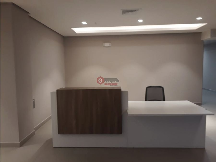 consultorio medico en town center costa del este 43m2