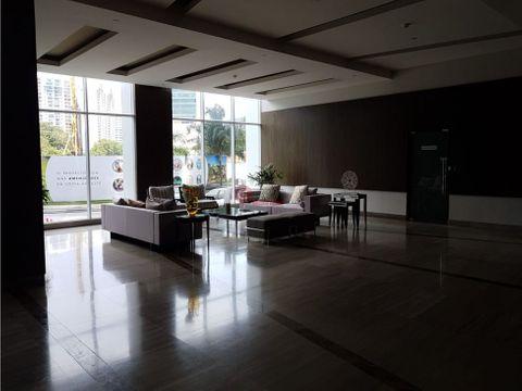 ph country club costa del este 3 hab 205 m2