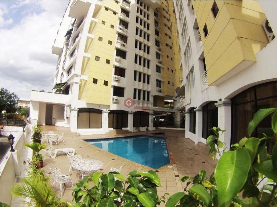 hato pintado ph paradise towers 3 habitaciones 104 m2