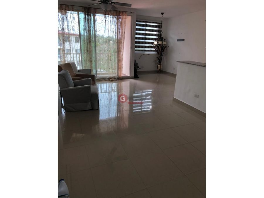 apartamento en villa zaita 77m2 2 o 3 hab 2 bans