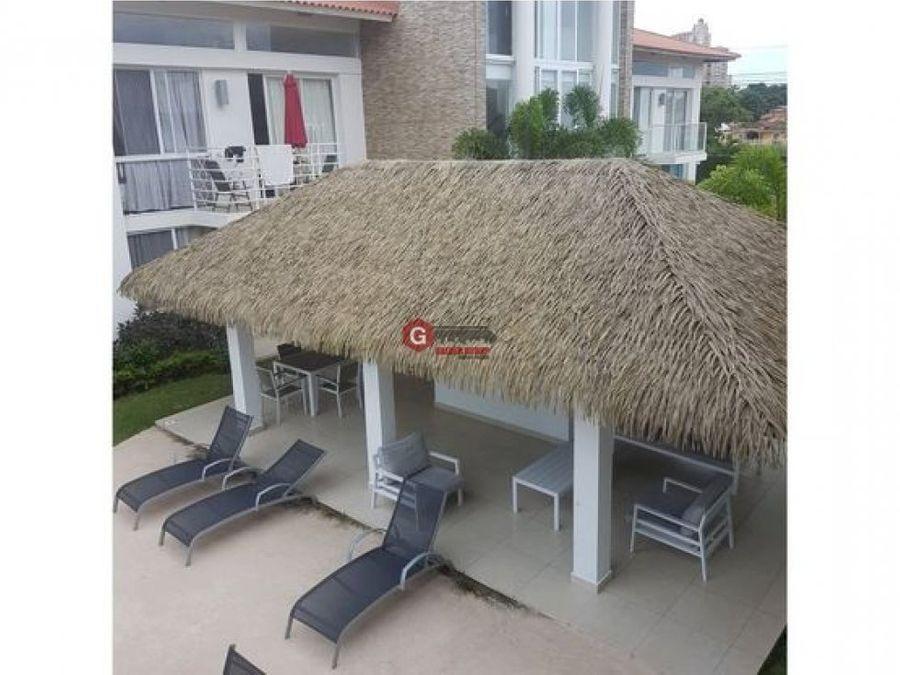 ph paraiso village coronado 2 habitaciones semi amoblado 52 m2