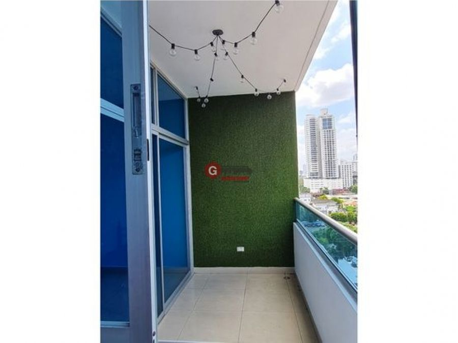 ph famagosta loft san francisco 2 recamaras amoblado 110 m2