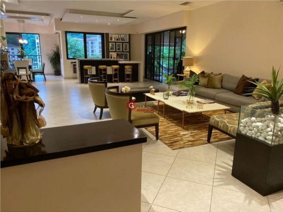 clayton ph embassy club linea blanca 4 recamaras 390 m2