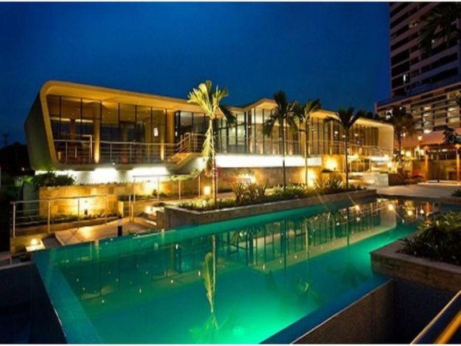 condado del rey ph country club 3 recamaras terraza de 115 m2