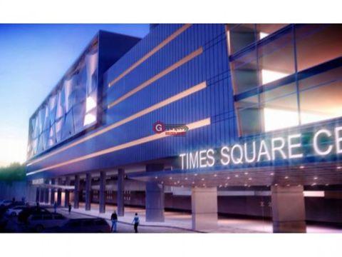 ph time square costa del este oficina 112 m2
