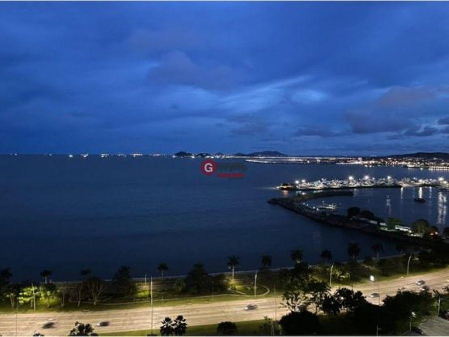 princesa del mar avenida balboa 4 recamaras vista al mar 333m2