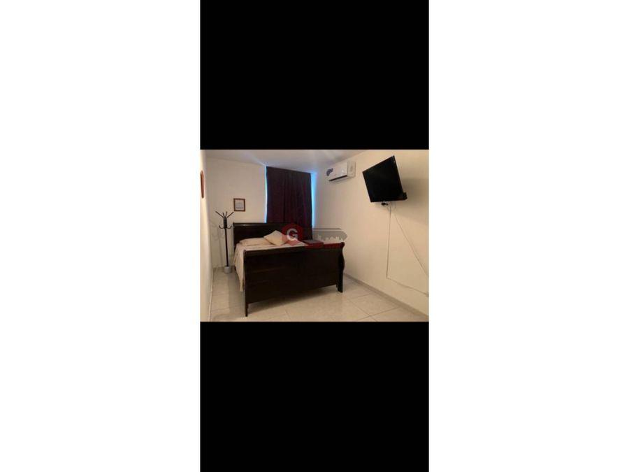 ph bay view avenida balboa 2 habitaciones amoblado 69 m2