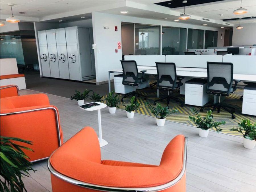 oficina costa del este 300m2