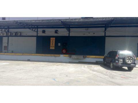 san miguelito la gran estacion galer a 500 m2