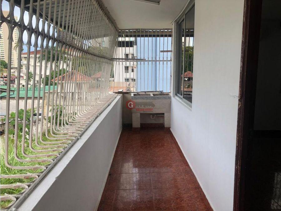 bella vista calle 44 120m2 2 habitaciones