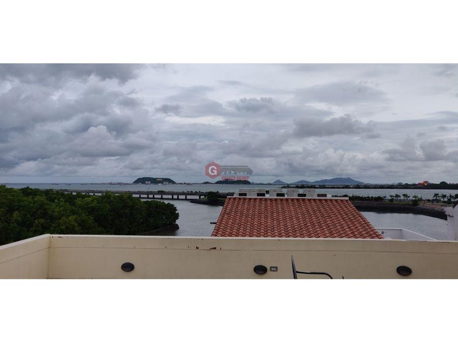 casco viejo 1 hab 1 ban 97m2 rooftop amoblado