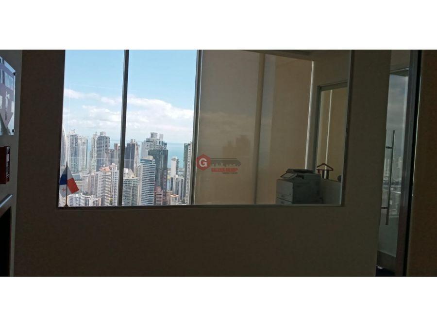 av balboa bicsa financial center oficina 205m2