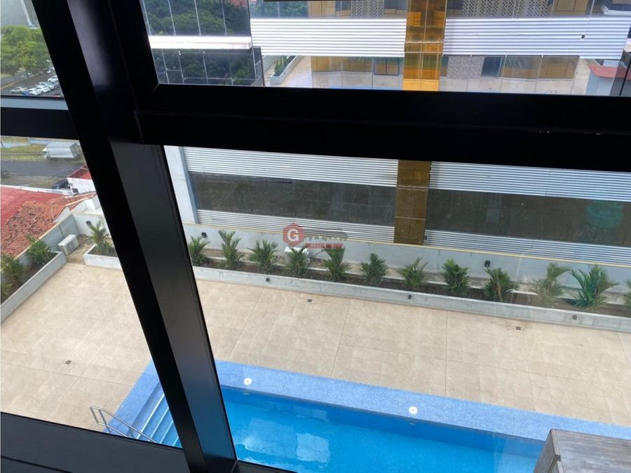ph downtown obarrio linea blanca 50 m2