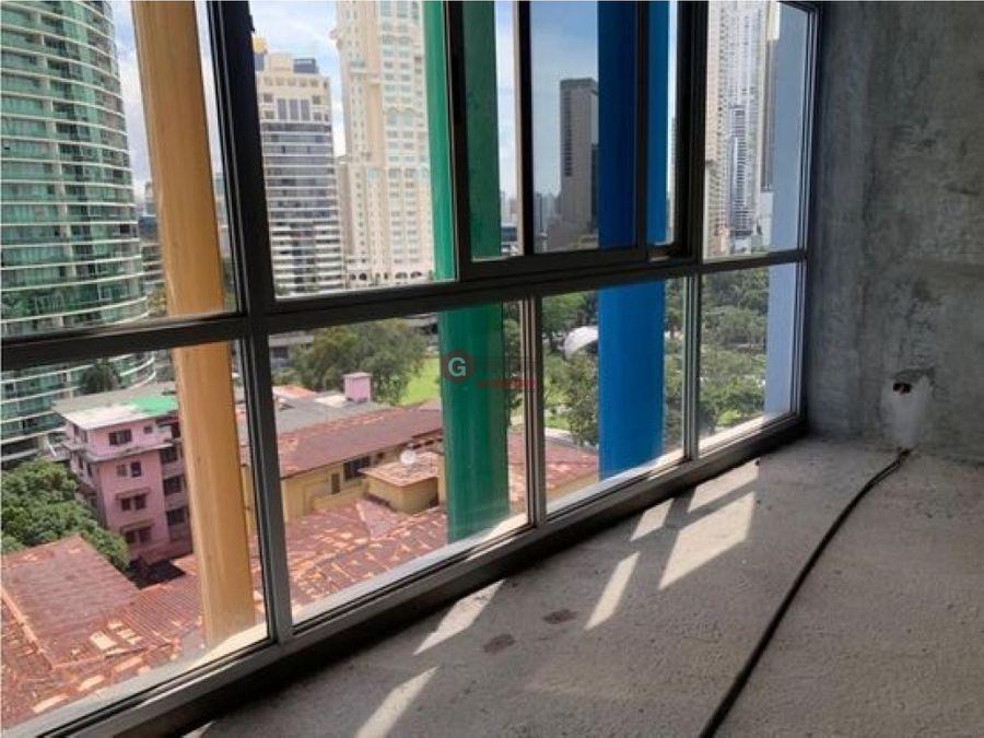 ph colores bella vista oficina 244m2 remate