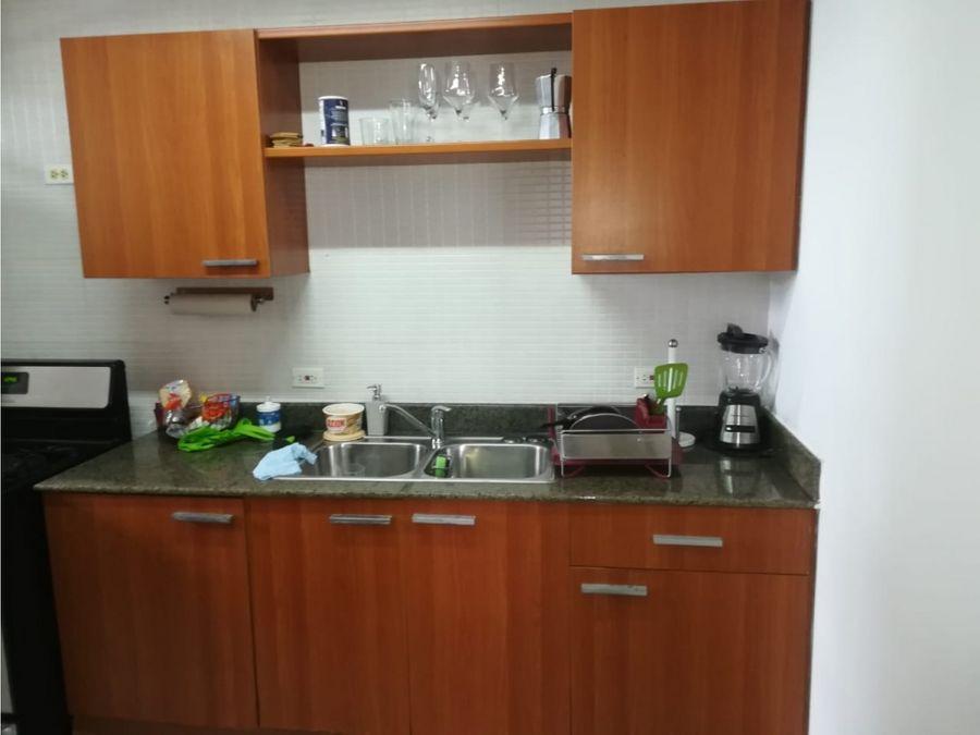 via isrrael ph san francisco bay 2 habitaciones 95m2