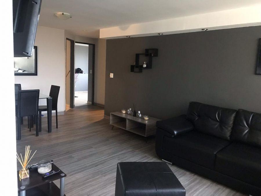 carrasquilla ph vista verde 3 habitaciones 87 m2
