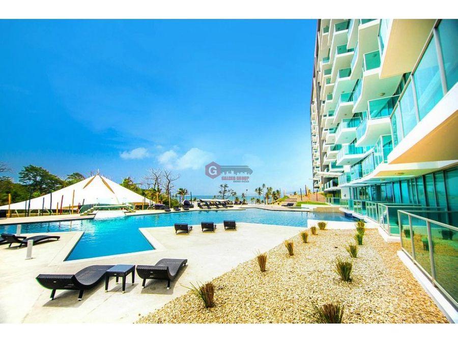 colon bala beach maria chiquita vista al mar amoblado 89 m2