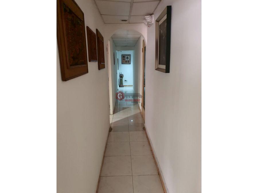 casa comercial hato pintado 364m2 linea blanca