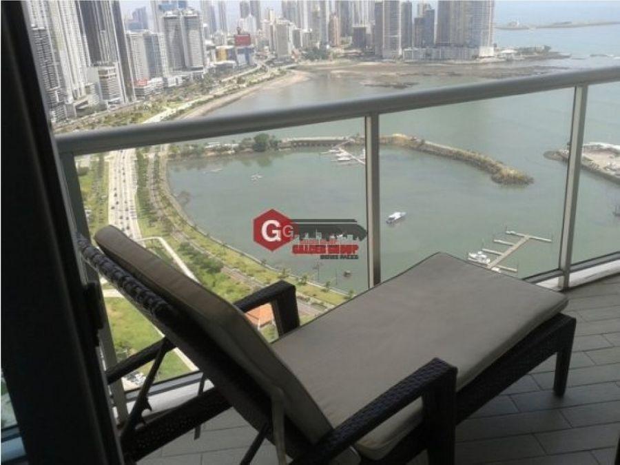 avenida balboa yatch club vista al mar 187m2