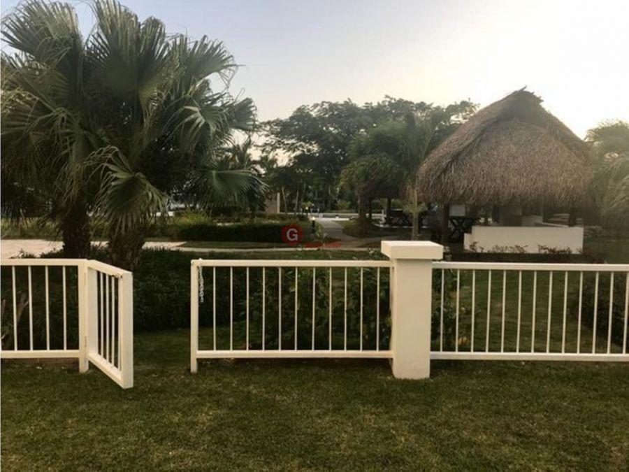 bijao beach club residences 180 m2 3 hab 35 bans