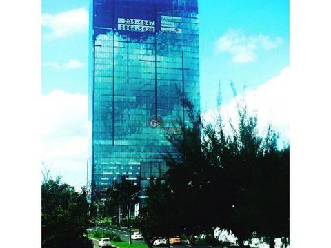 oficina balboa oficce center 50m2