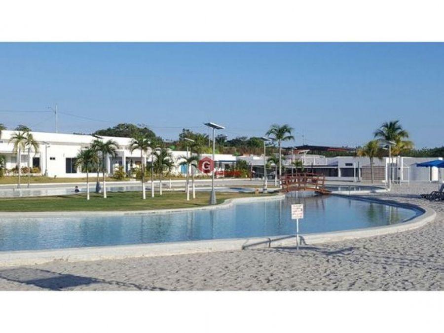 rio hato ibiza beach residences 2462m2 playa artificial