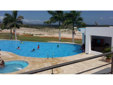 lote san carlos piscina area social
