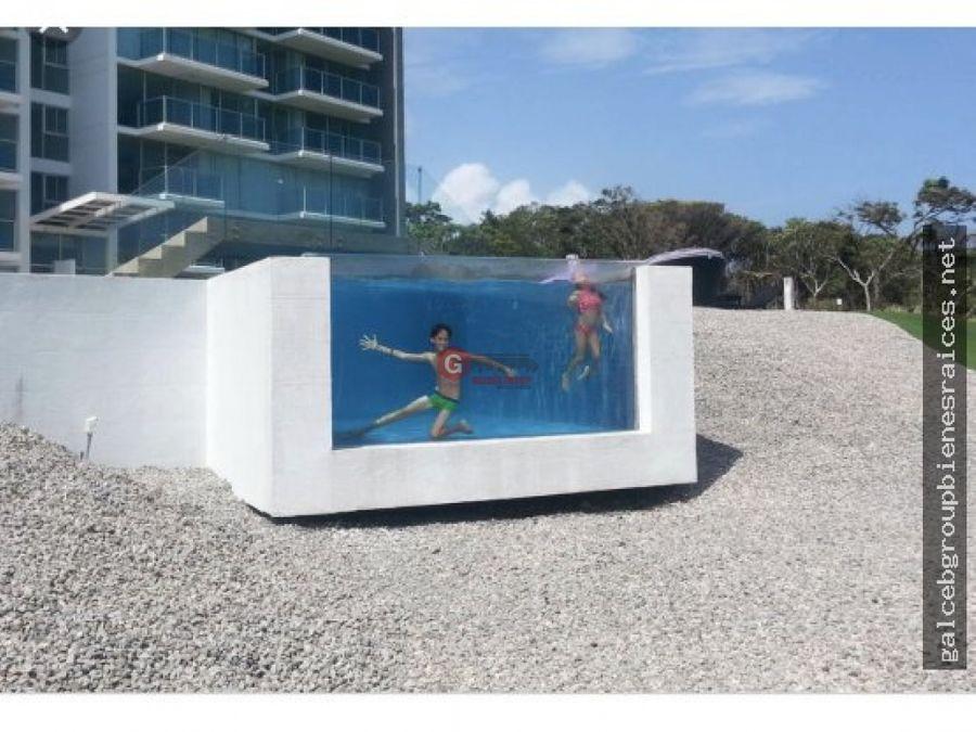 bala beach colon espacio abierto amoblado