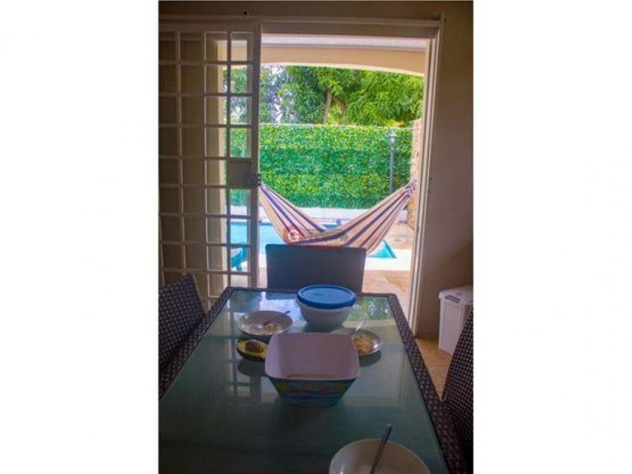casa de playa nueva gorgona 4 recamaras piscina 300 m2