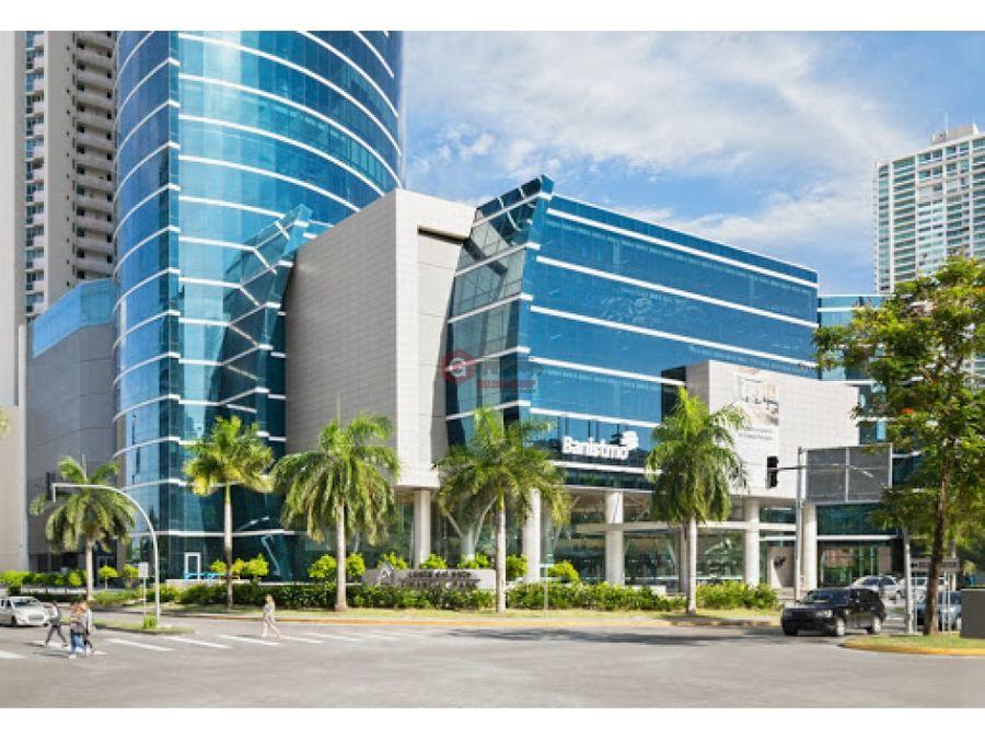oficina costa del este financial park negociable 104 m2