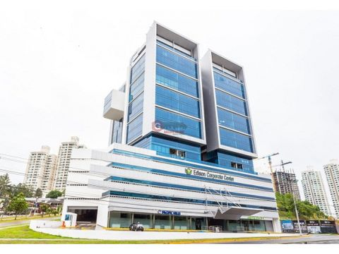 oficina edison corporate center el carmen 60 m2