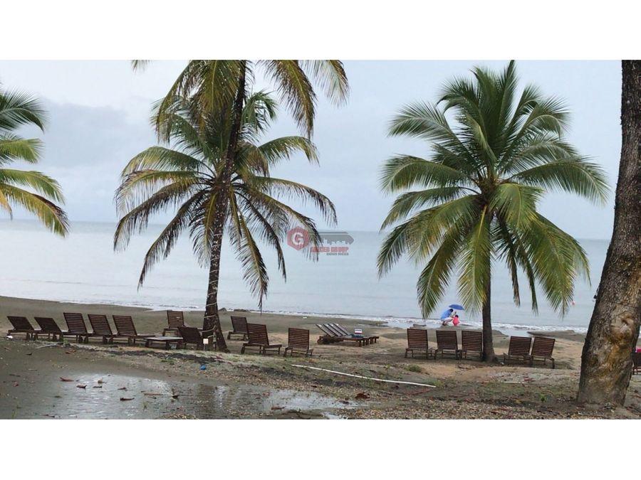 colon bala beach frente al mar 2 hab