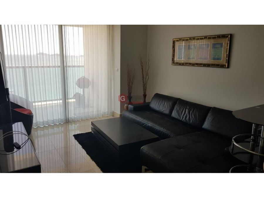 avenida balboa ph yoo 1 habitacion amoblado 128 m2