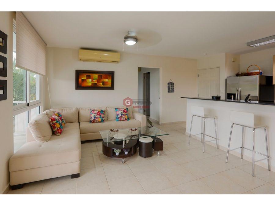 bijao beach club residences 130 m2 3 hab 2 bans