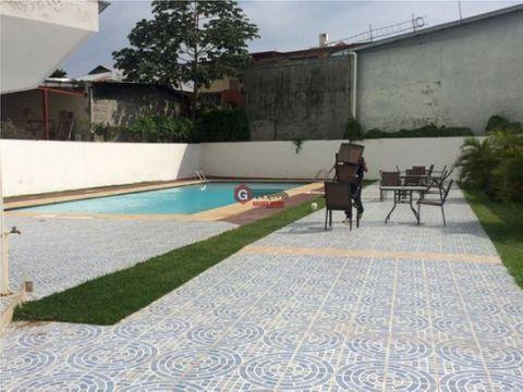 carrasquilla ph sunshine by park 2habitaciones vacio 60 m2