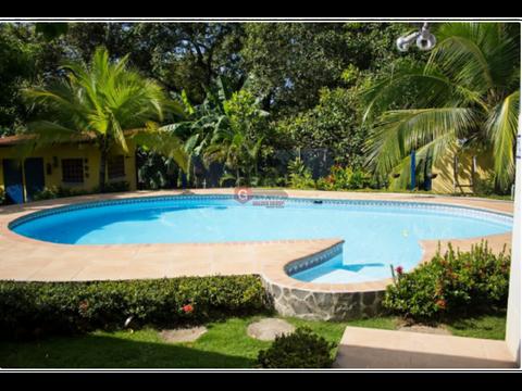 san carlos costa esmeralda negociable 4 habitaciones 1800 m2