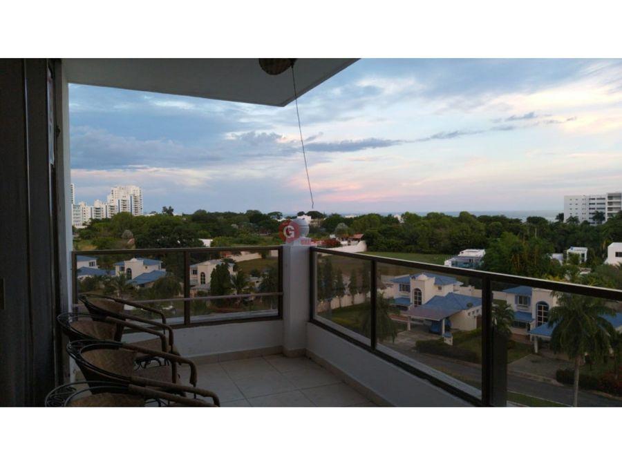 playa blanca villa azul vista al mar 2 recamaras 108 m2