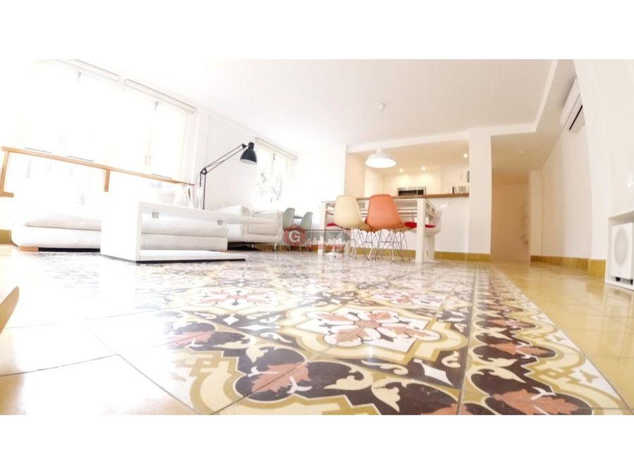 casco viejo san felipe ph cuatro casas linea blanca 187 m2