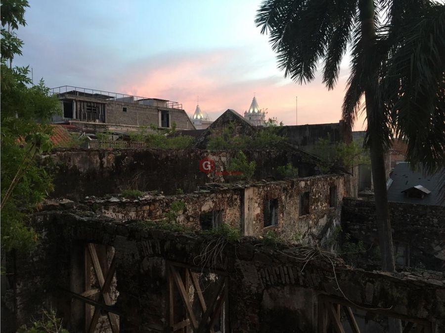 hotel colombia casco viejo amoblada