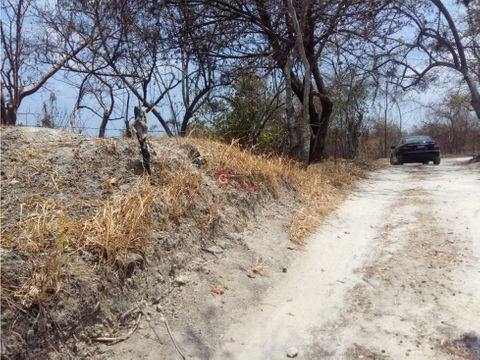 se vende terreno san carlos cerca a la playa 1522 m2