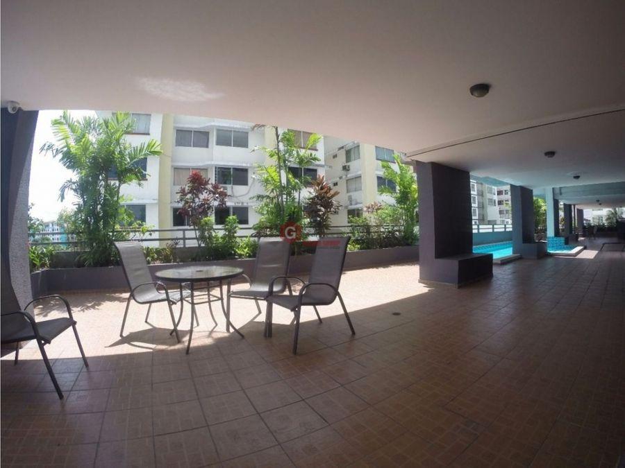ph parque lindo 2 parque lefevre negociable 105 m2