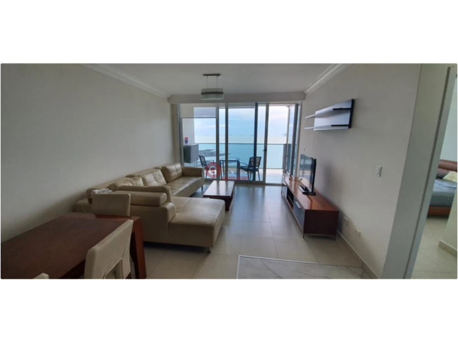 av balboa ph waters on the bay amoblado 2 habitaciones 125 m2
