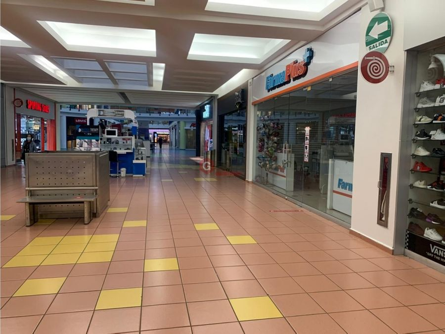 local albrook mall 170m2 negociable