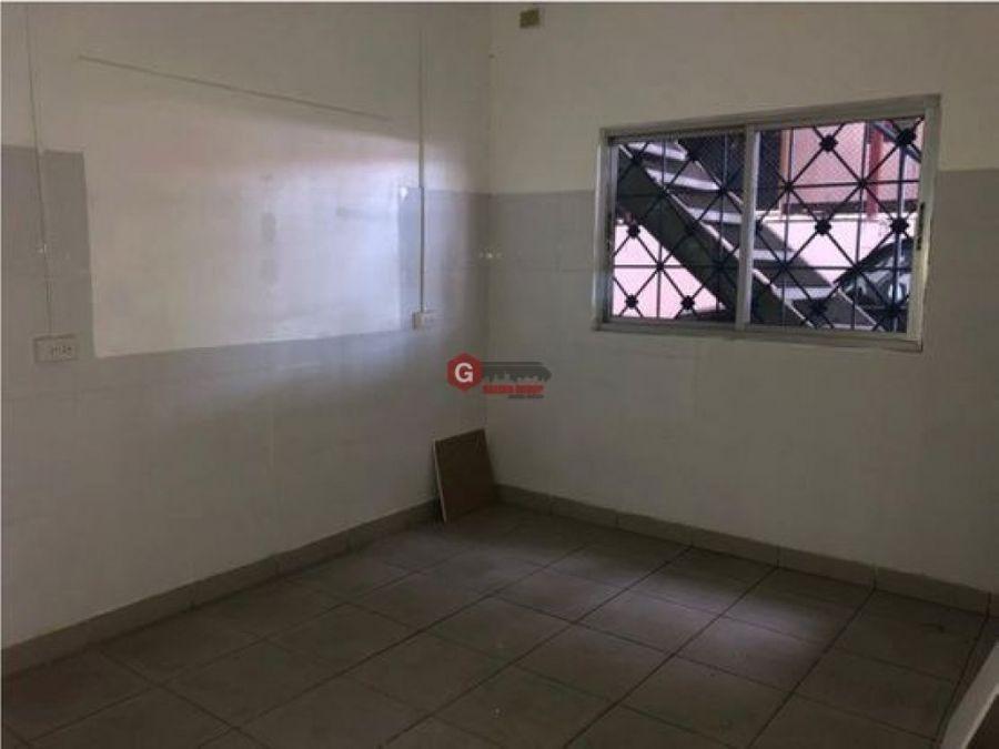 galera calle 7ma rio abajo 590m2
