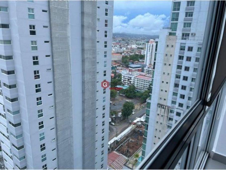 ganga ph colores de bella vista 2 recamaras 85 m2