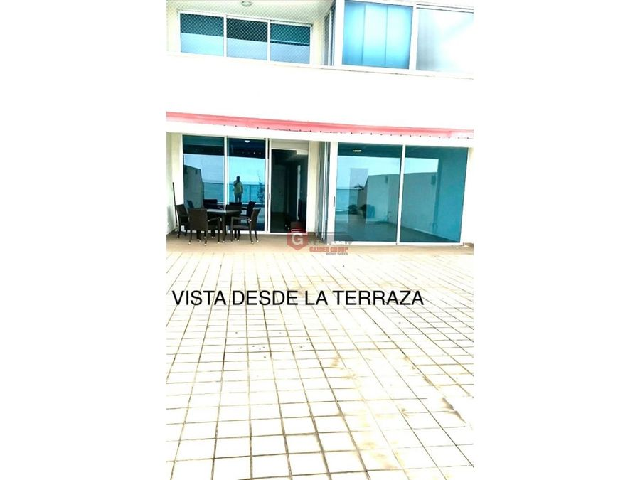 bella vista avenida balboa ph h2o on the ocean 176 m2