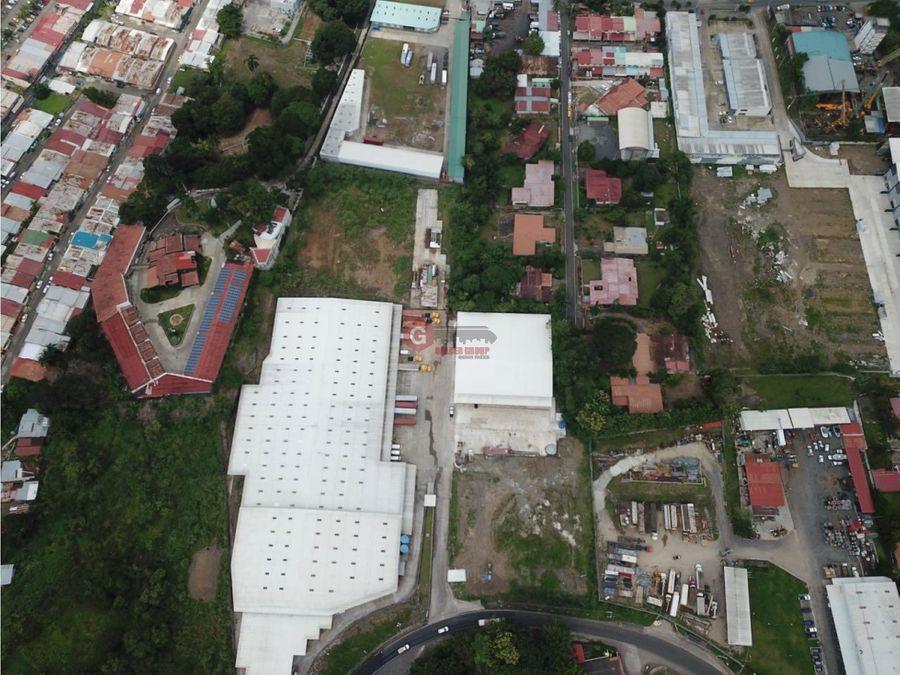 bodega villa zaita 500m2 un solo piso