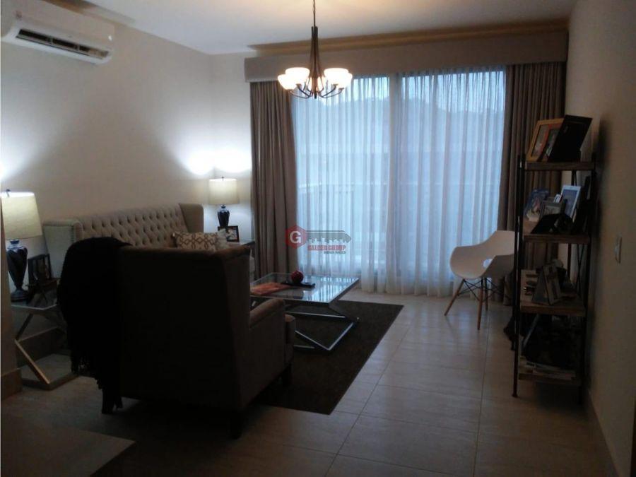 apartamento amoblado en river valley 2 hab 2 bans 101m2