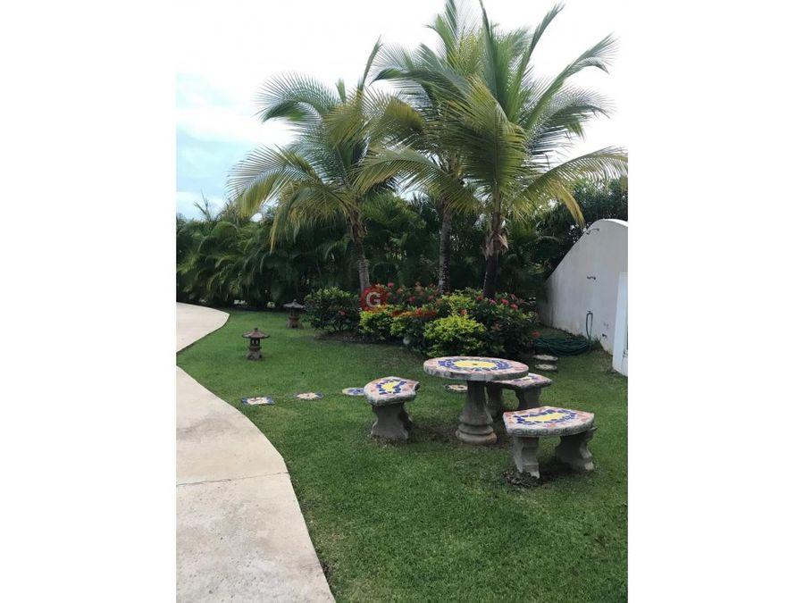ph el quetzal punta barco resort san carlos 3 recamaras 220 m2
