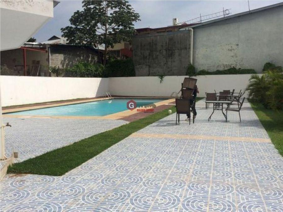 carrasquilla ph sunshine by park 2 recamaras vacio 60 m2